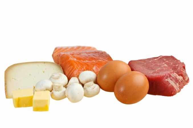 Beneficios y propiedades de la Vitamina D