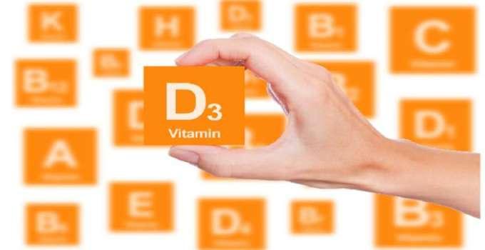 Beneficios de la Vitamina D3