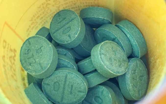 adderall efectos secundarios