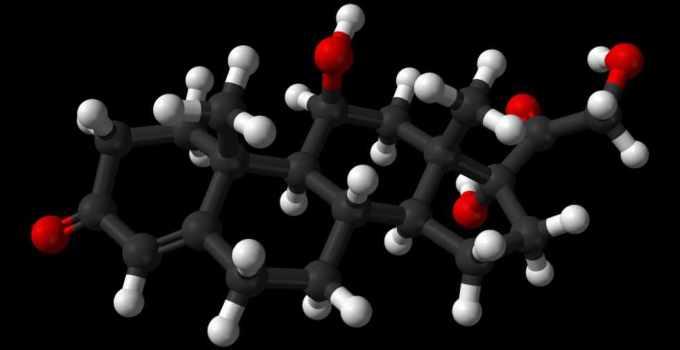 efectos negativos de la hormona del cortisol