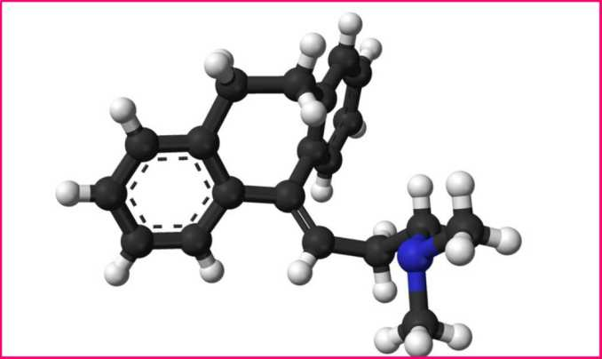 ¿amitriptilina para qué sirve? ¿Qué es la amitriptilina?