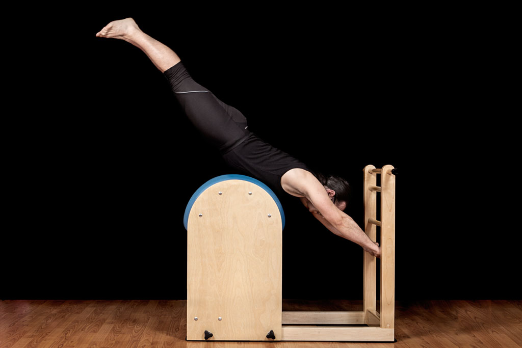 APARATOS DE PILATES MADRIDPILATES CON MAQUINAS
