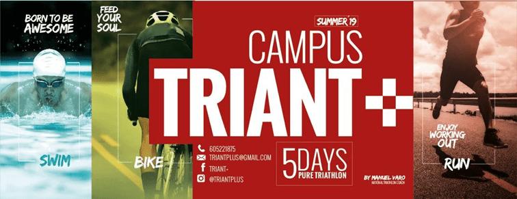 CAMPUS TRIANT+