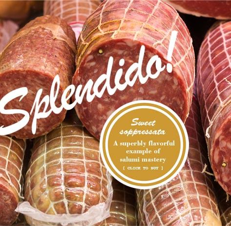 Salumeria Italiana  HOME PAGE  Salumeria Italiana