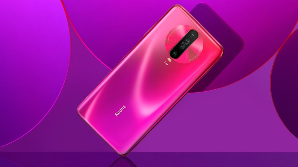Redmi K30 5G & K30 Pro 5G Specifications And Price 1