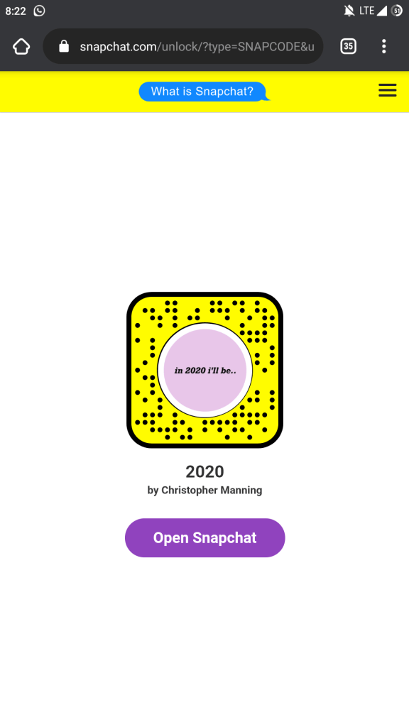 in 2020 i will be filter code