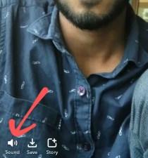 bear voice filter snapchat