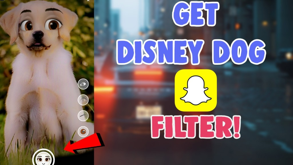 disney cartoon eyes snapchat filter cartoon