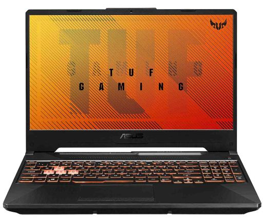 asus tuf gaming a15 review best laptop under 60000