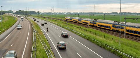 reiskosten vergoeding werkgever salarisadministratie uitbesteden