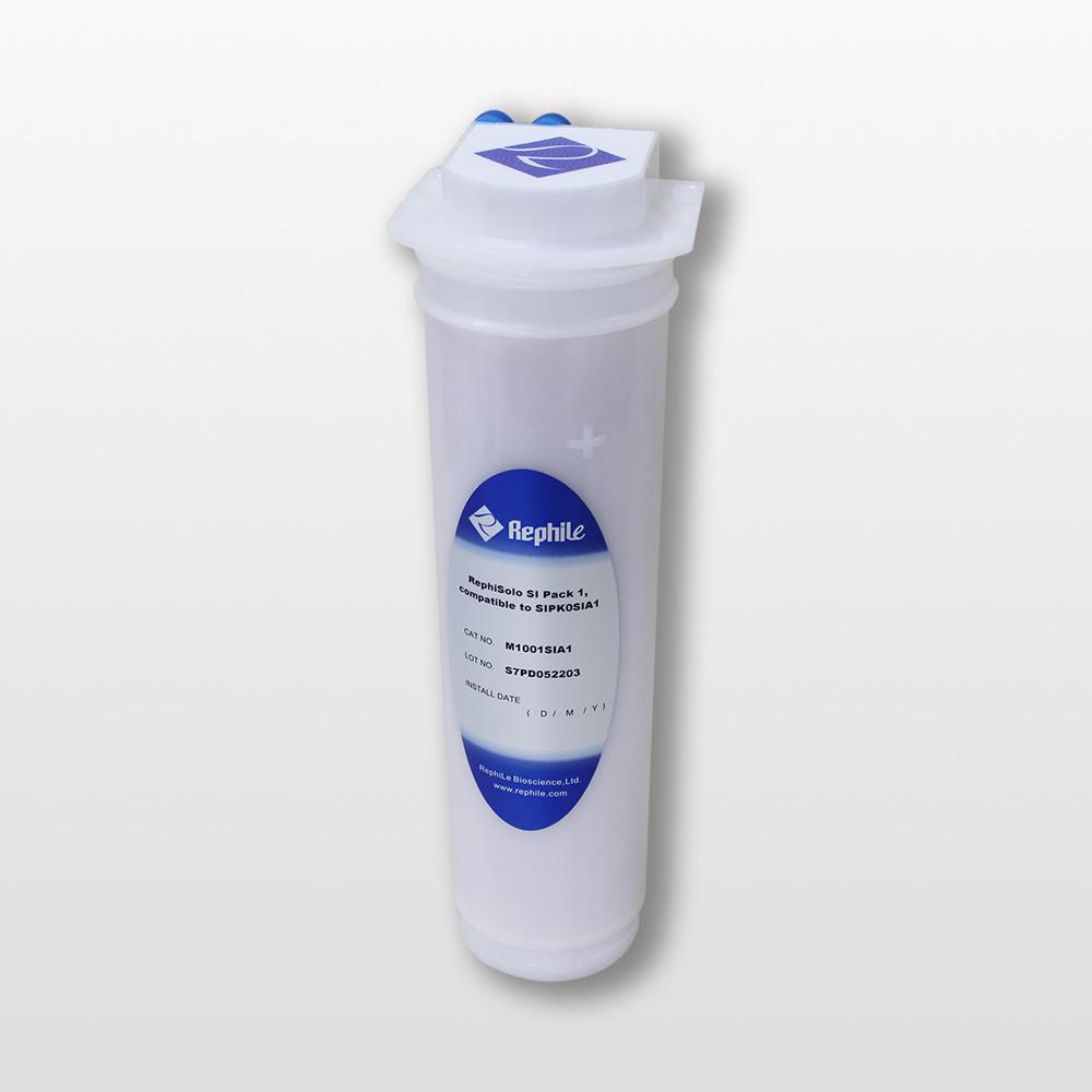 RephiSolo SI PACK 1, replacing Millipore SimpliPak 1 SIPK0SIA1