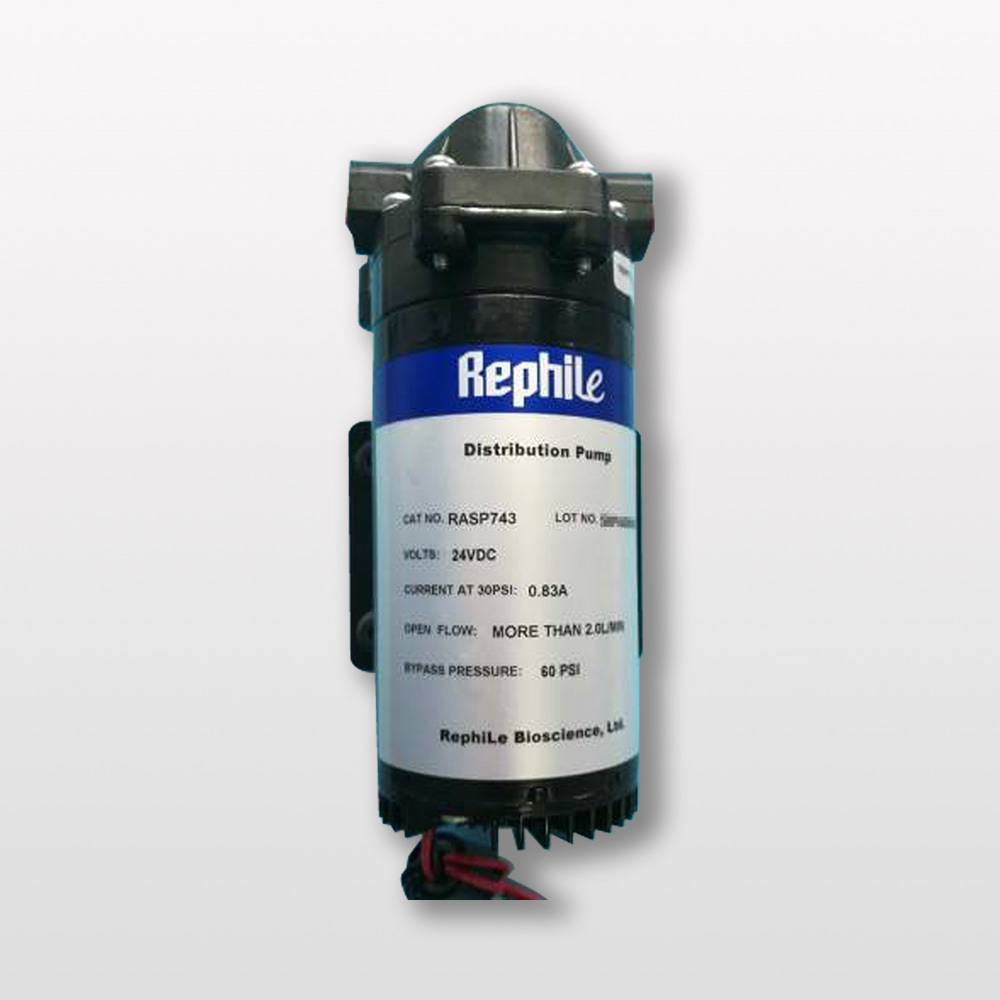 UP Recirculation Pump for Genie Water System