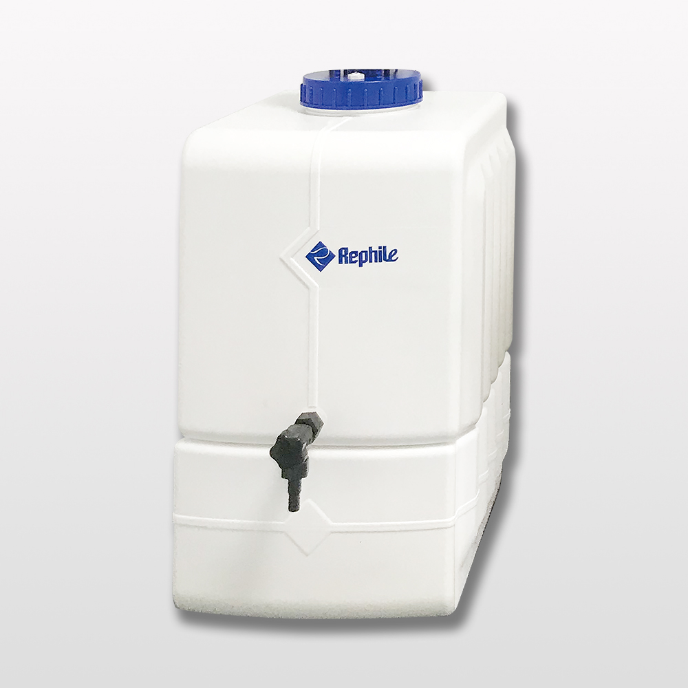 30 L Storage Tank for Direct-Pure Water System