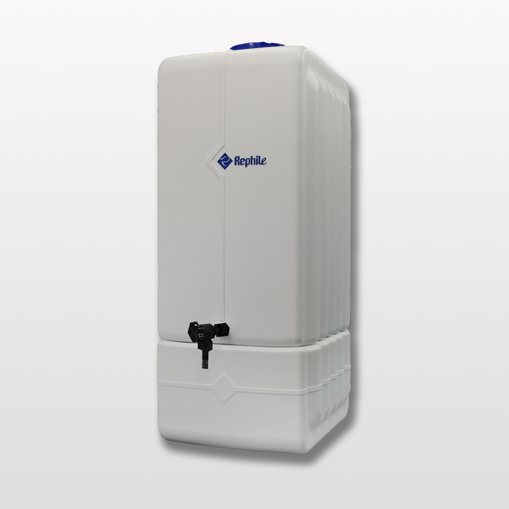 60 L Storage Tank for Direct-Pure Water System