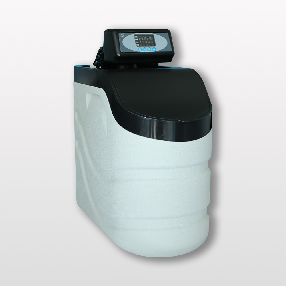 Water Softener System LAB0200AT