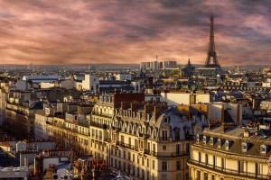 Богатые кварталы Парижа страдают от краж со взломом