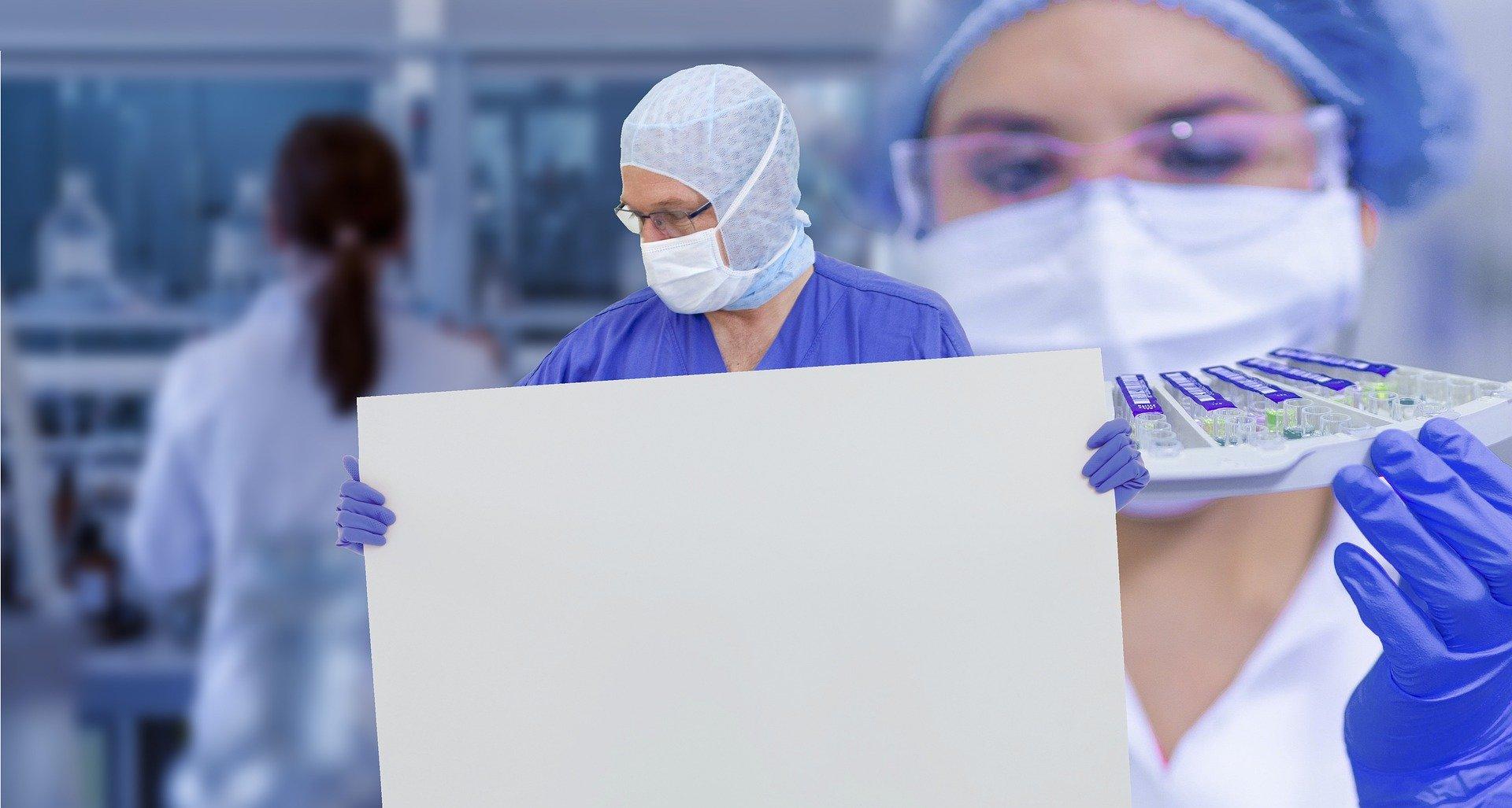 Covid-19: французские ученые заинтриговали новым препаратом против вируса.