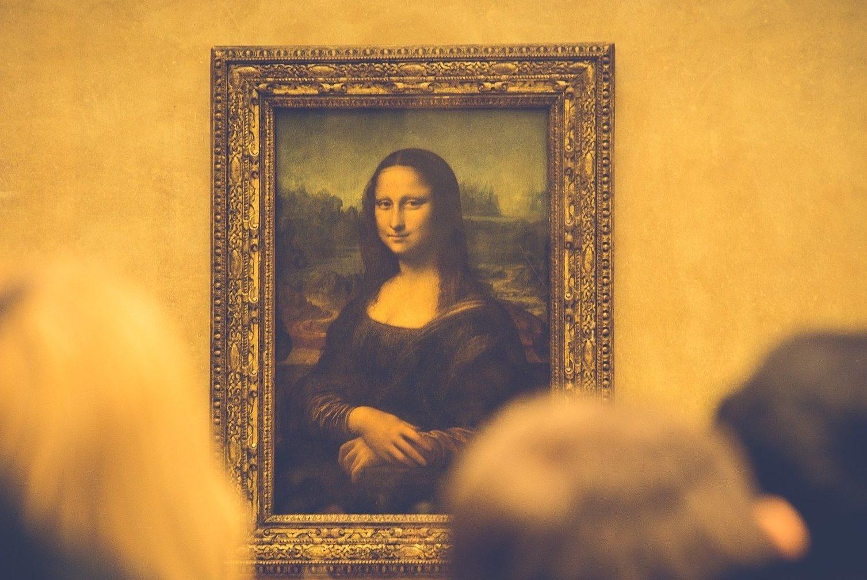 «Мона Лиза» должна быть продана чтобы спасти экономику страны.