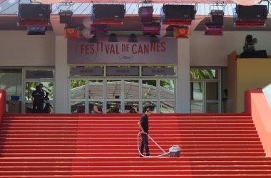 Каннский кинофестиваль, проходящий в онлайн формате, огласил отобранные фильмы.