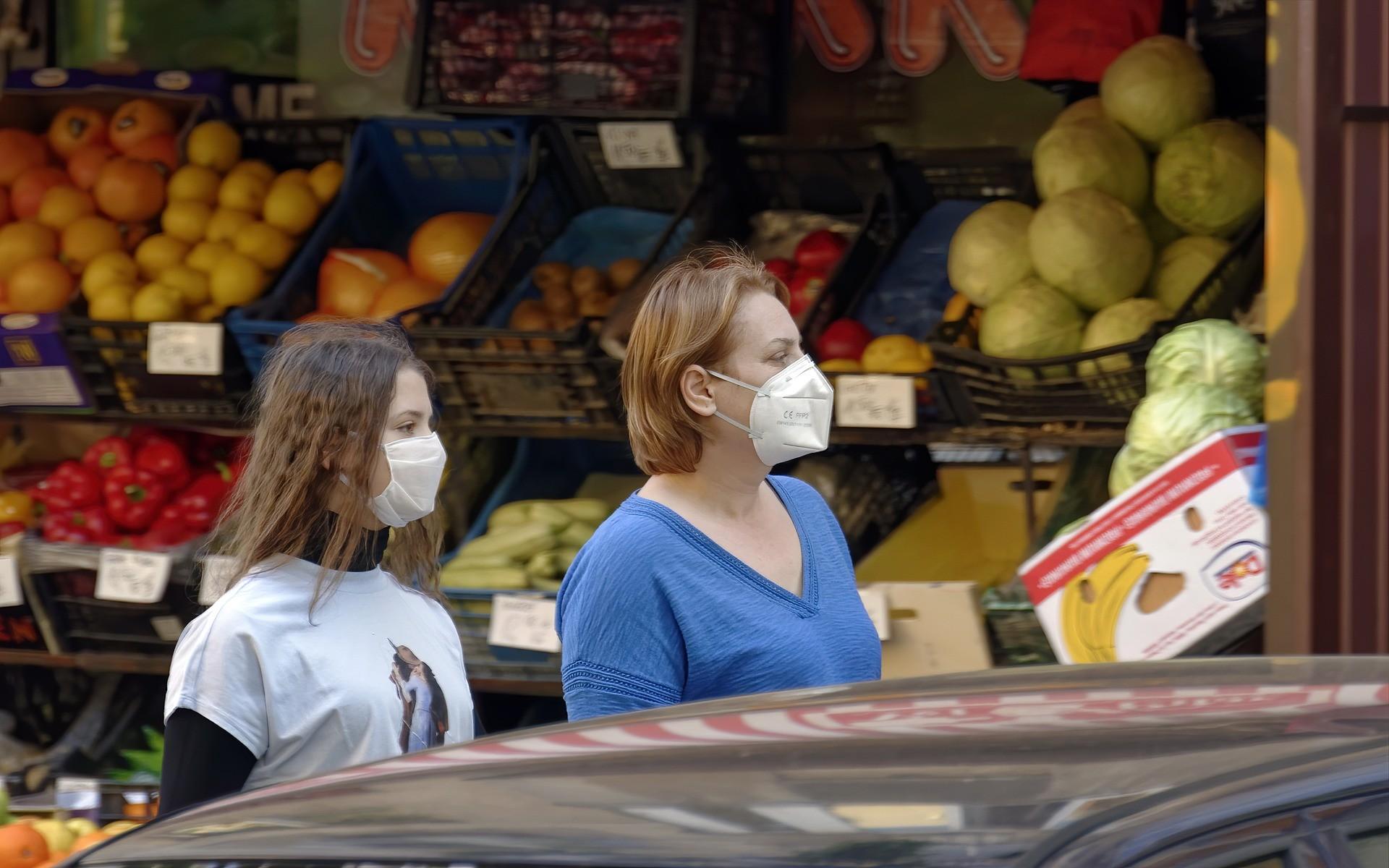 Covid-19: Жан Кастекс анонсировал обязательное ношение маски в закрытых общественных местах «со следующей недели».