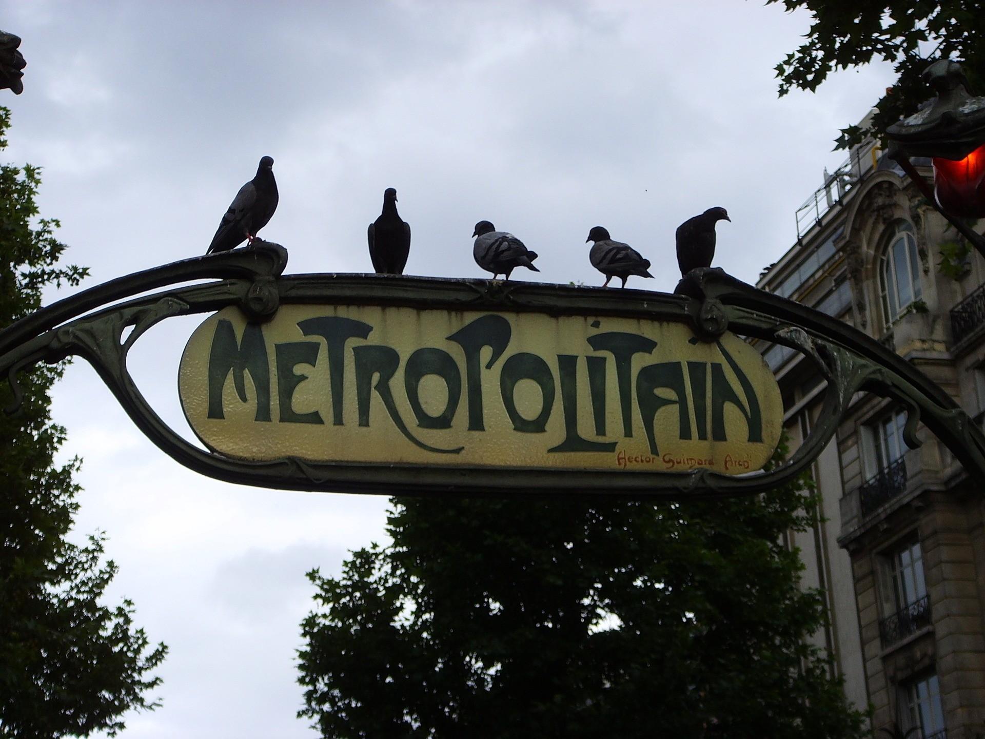 Иль-де-Франс: сокращение общественного транспорта со среды.