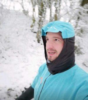 "12 devenus 14,5 km vallonés en 5'20"" / km"