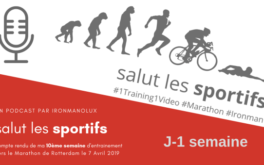 SalutLesSportifs #Episode #09