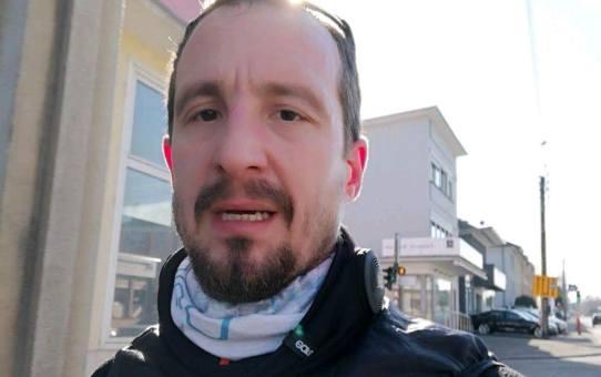 "12 km 5'40""/km En mode récup du Semi-Marathon de Diekirch"
