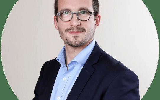 Présentation candidature à un poste d'Administrateur de Vauban, Ecole et Lycée Français de Luxembourg