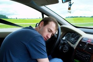 Il colpo di sonno è in agguato per chi soffre di apnee, lo rivela una ricerca sul tema salute