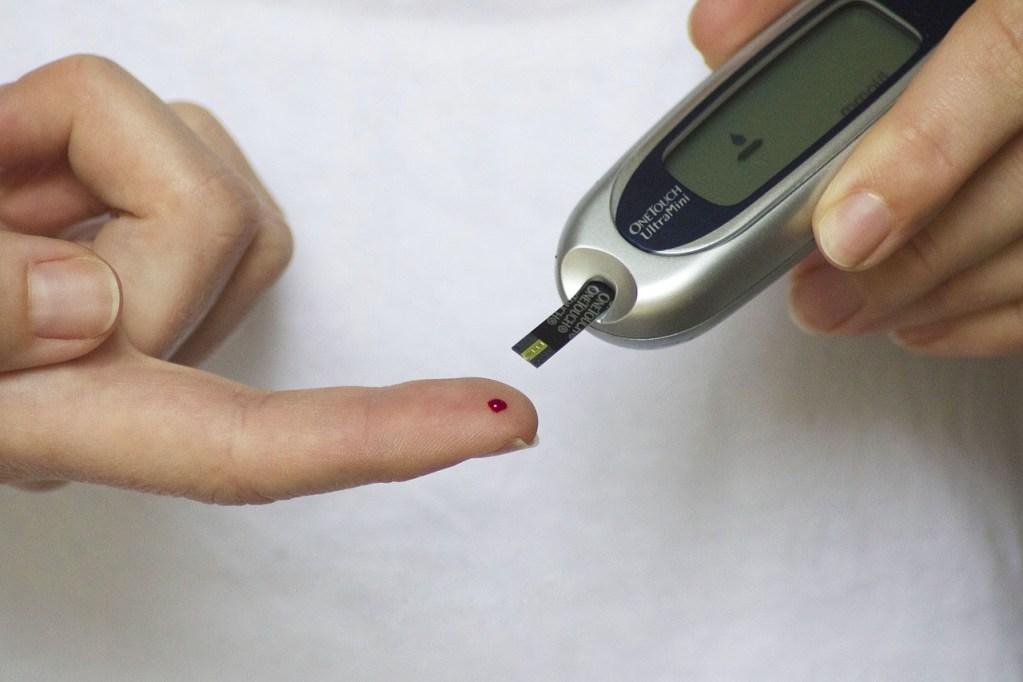 Diabete, foto generica Salute Notizie