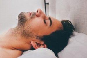 Sonno e sonniferi