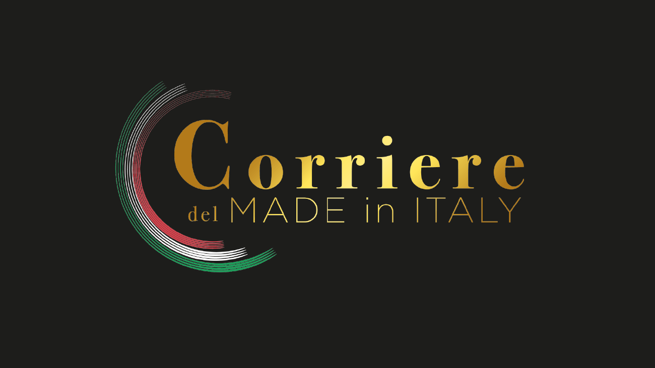 corriere del made in italy