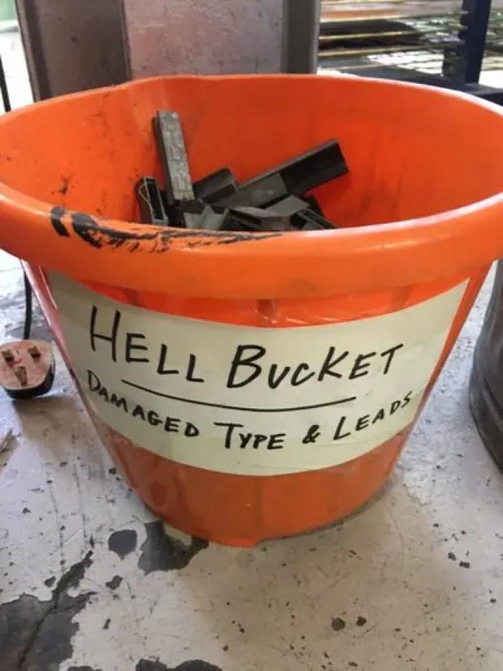 hellbucket