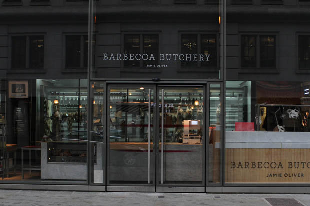© Barbecoa Butchery 2014