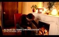 LE TEMPS CHRONOLOGIQUE