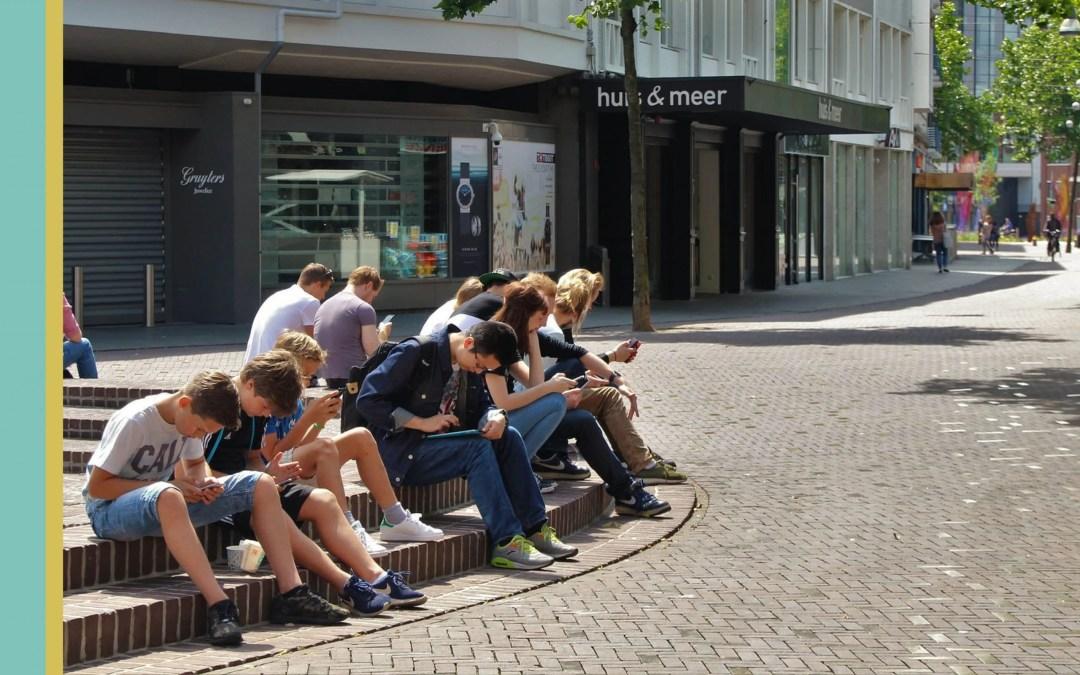 QUE FAIRE : MON ADOLESCENT N'EN FICHE PAS UNE !