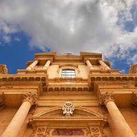 Wat te doen in zuidoost Sicilië?