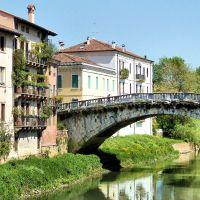 In het hart van Veneto, van Soave naar Asolo