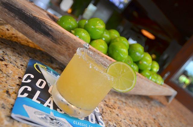 Aloe Vera Margarita