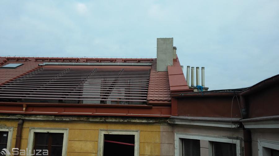 zaluzje stale dachowe oslona klimatyzatorow - saluza.eu