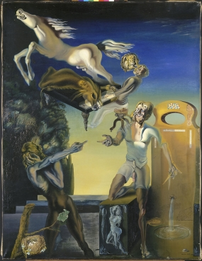 Salvador Dalí œuvres D'art : salvador, dalí, œuvres, d'art, Index, Fundació, Salvador, Dalí