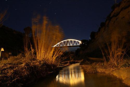 pont del salt del bou