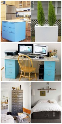 Repurpose TV Cabinet