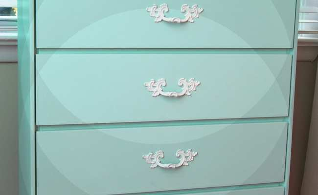 Picking Paint Color 4 Furniture Green