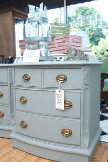 Chalk Paint - Salvaged Inspirations