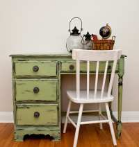 How to Distress Furniture with Vaseline What Took me So Long?