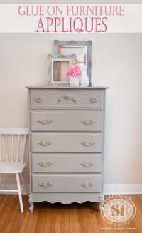 Dressing Up A Classic French Provincial with An Easy-To ...