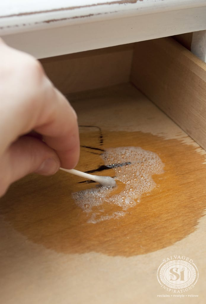 12 S That Remove Ink Stains From Wood Furniture Salvaged The How To Clean Nail Polish Off