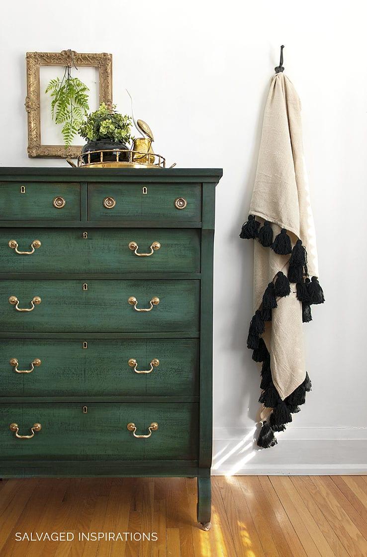 Black Dresser Furniture